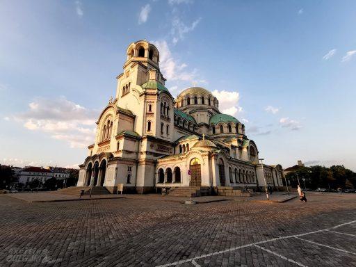 Az Alexander Nevszki-székesegyház